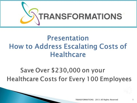 reducing healthcare costs for employees with Implementing a comprehensive program that eliminates smoking during work hours, assists employees in efforts to quit and incentivizes them to remain nonsmokers can reduce your smoking population nationwide studies show that 22 percent of the population smokes, and at $4,000 per smoker, the costs add up quickly.